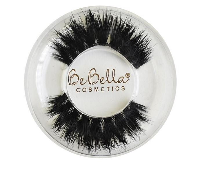 Bebella Mink Lashes - Legend