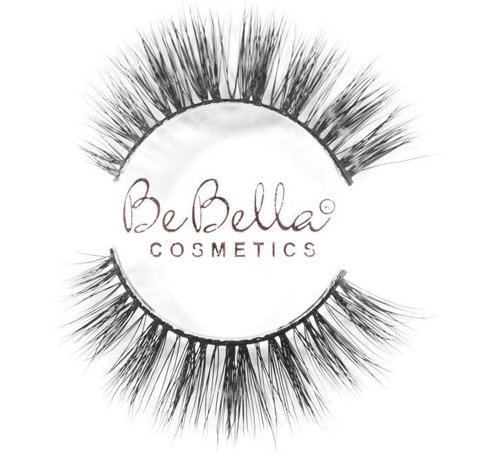 Bebella Mink Lashes - Naughty