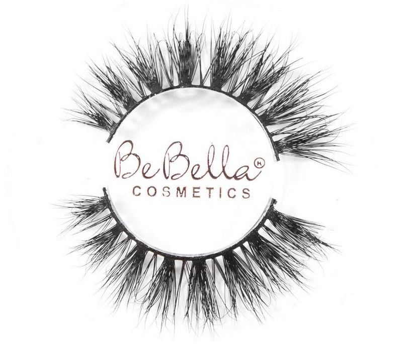 Bebella Mink Lashes - Doll Face