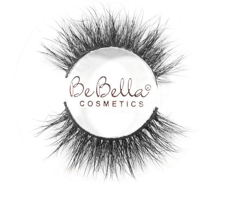 Bebella Mink Lashes - Flirty