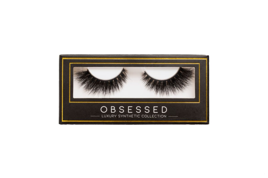 Obsessed Synthetic Lashes - Blessed