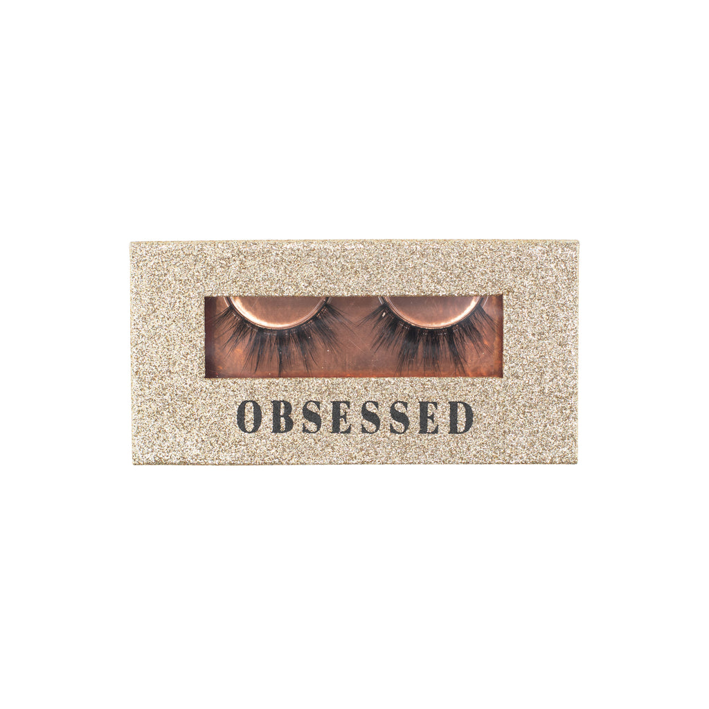 Obsessed Mink Lashes - Boss Babe