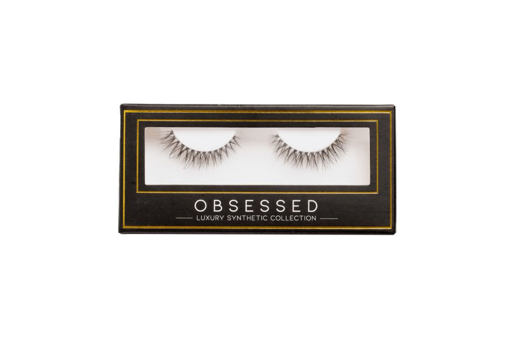 Obsessed Synthetic Lashes - Cherish