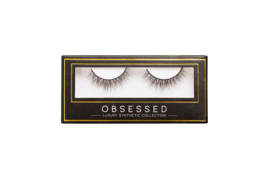 Obsessed Synthetic Lashes - Classy