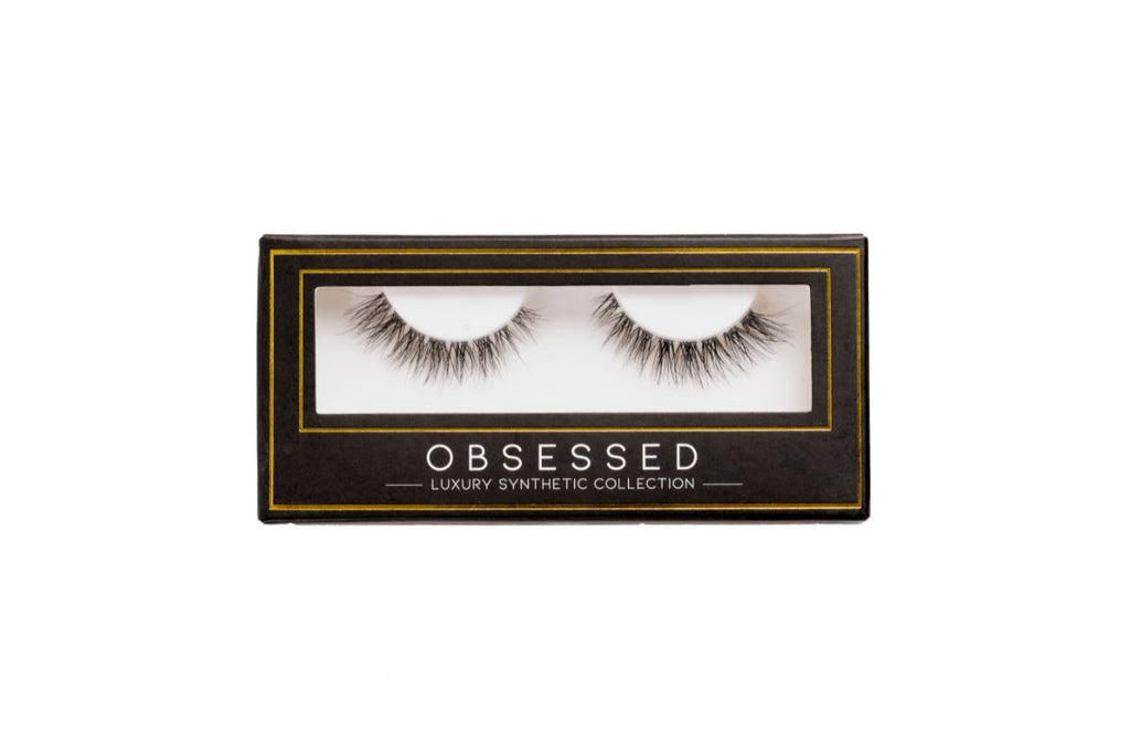 Obsessed Synthetic Lashes - Daydream