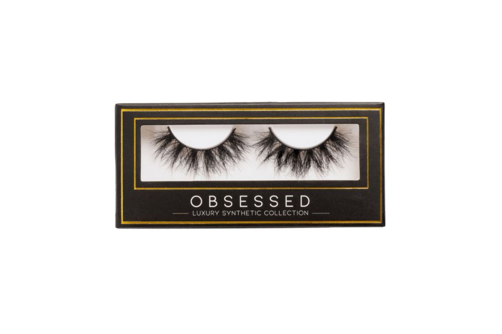 Obsessed Synthetic Lashes - Dreamer