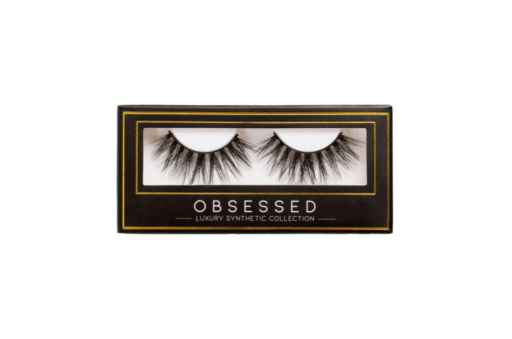 Obsessed Synthetic Lashes - Empower