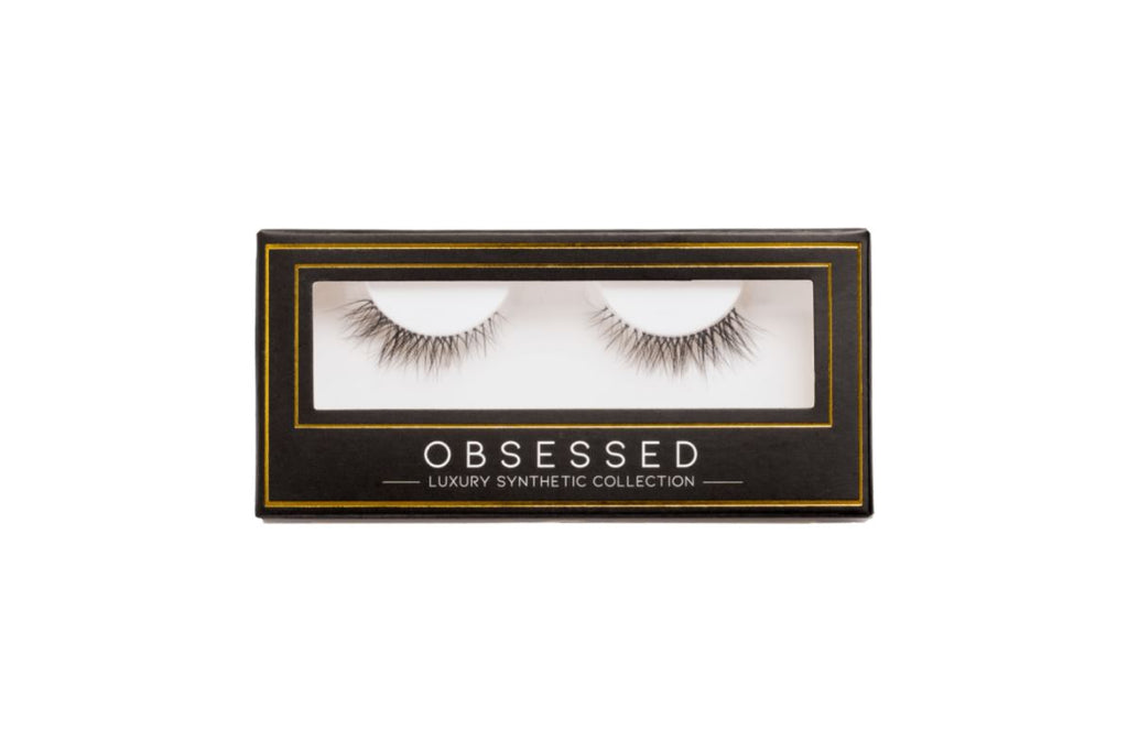 Obsessed Synthetic Lashes - Eternity