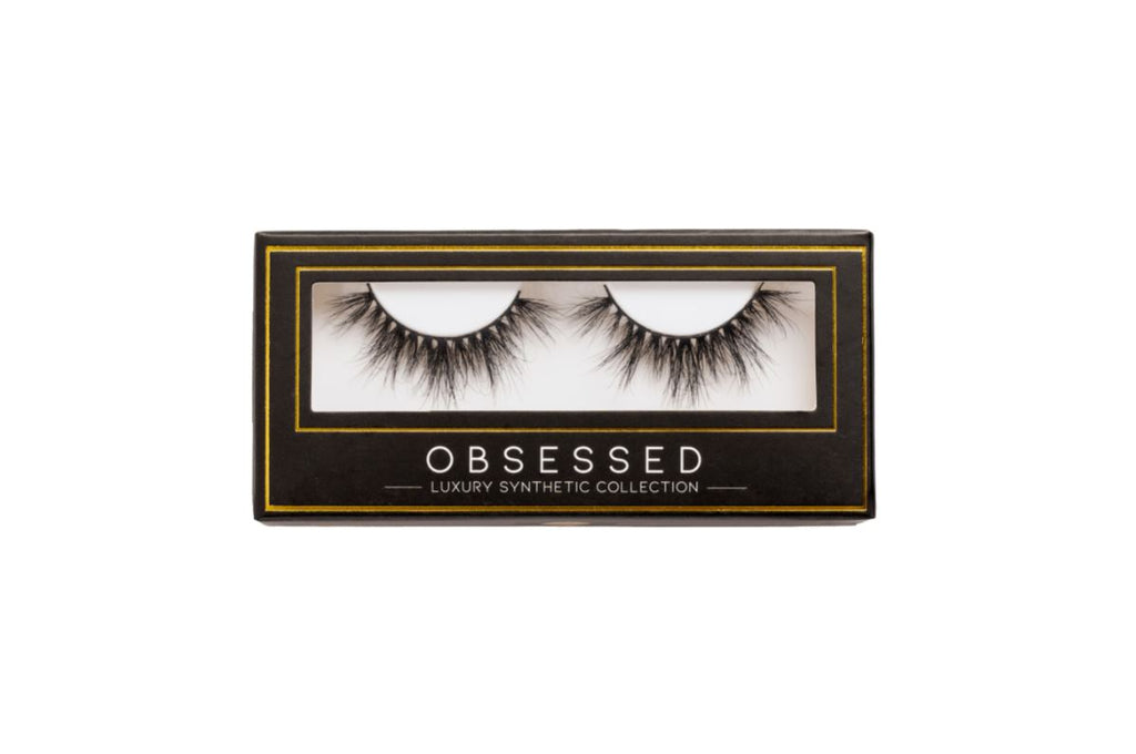 Obsessed Synthetic Lashes - Forever