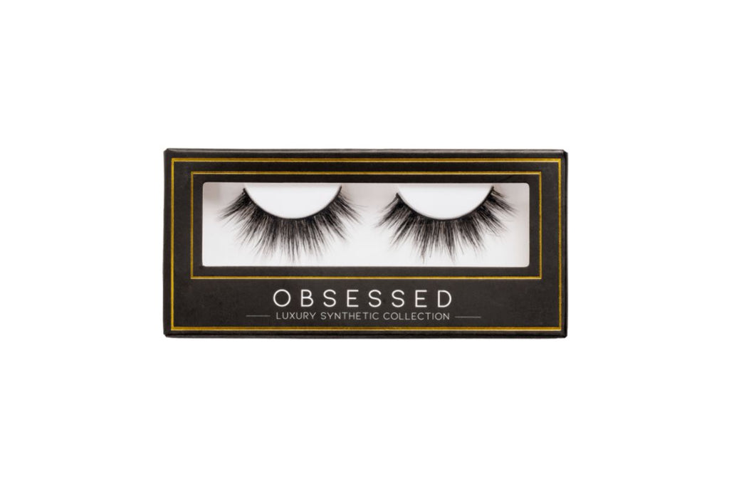 Obsessed Synthetic Lashes - Fuego
