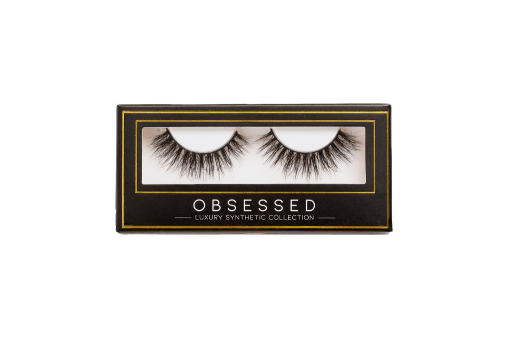 Obsessed Synthetic Lashes - Grateful
