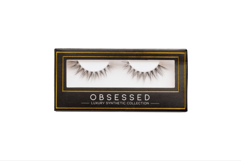 Obsessed Synthetic Lashes - Hope
