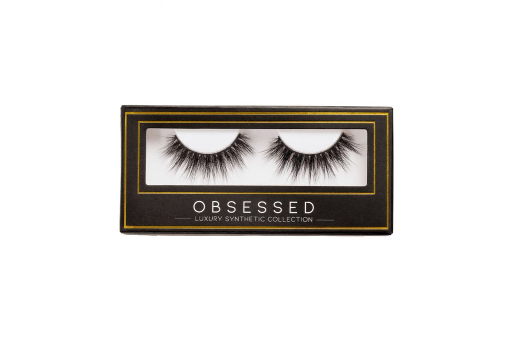 Obsessed Synthetic Lashes - IDC