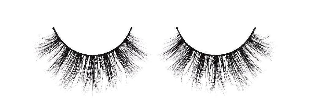 Obsessed Mink Lashes - Iconic