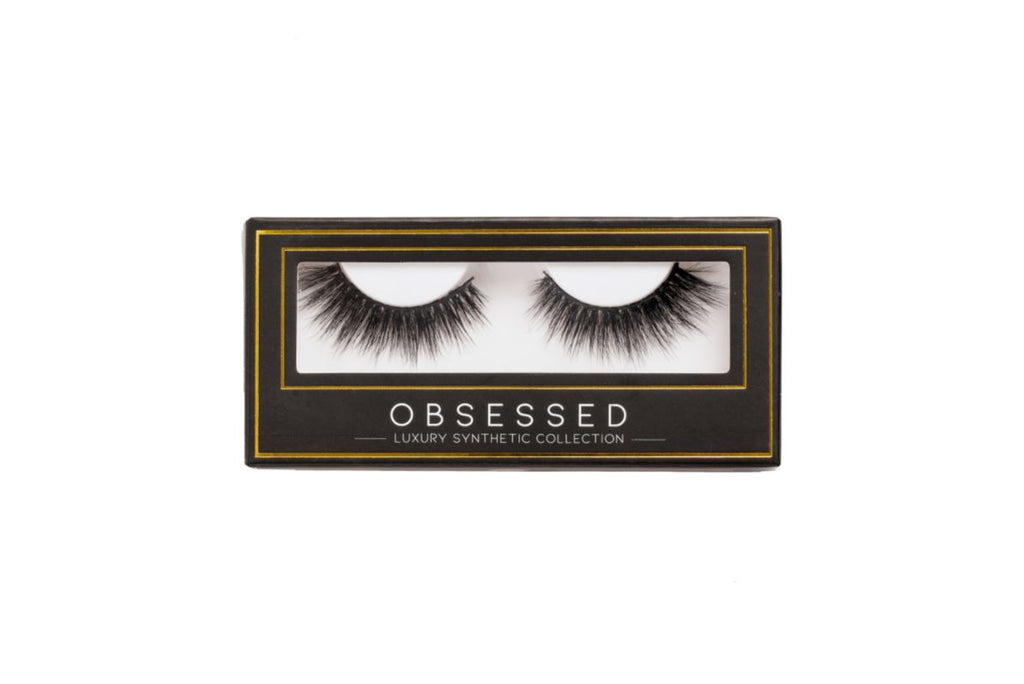 Obsessed Synthetic Lashes - Inspire