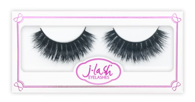 Juliette Faux Mink Lashes