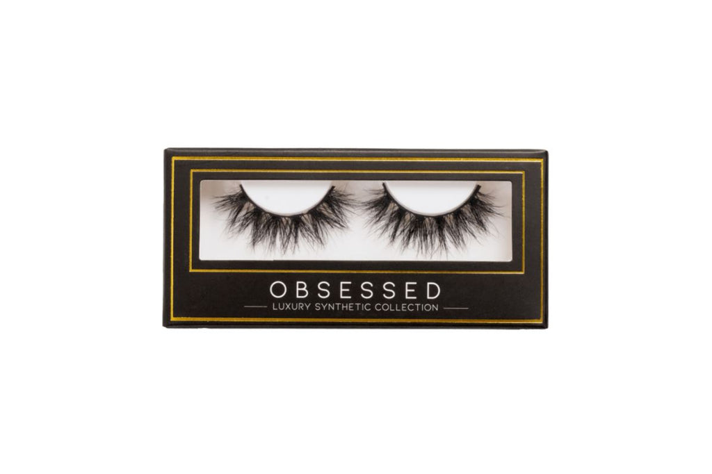 Obsessed Synthetic Lashes - Karma