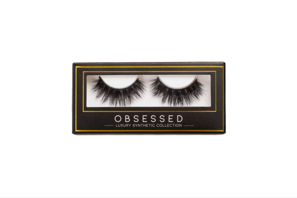 Obsessed Synthetic Lashes - Meant to be