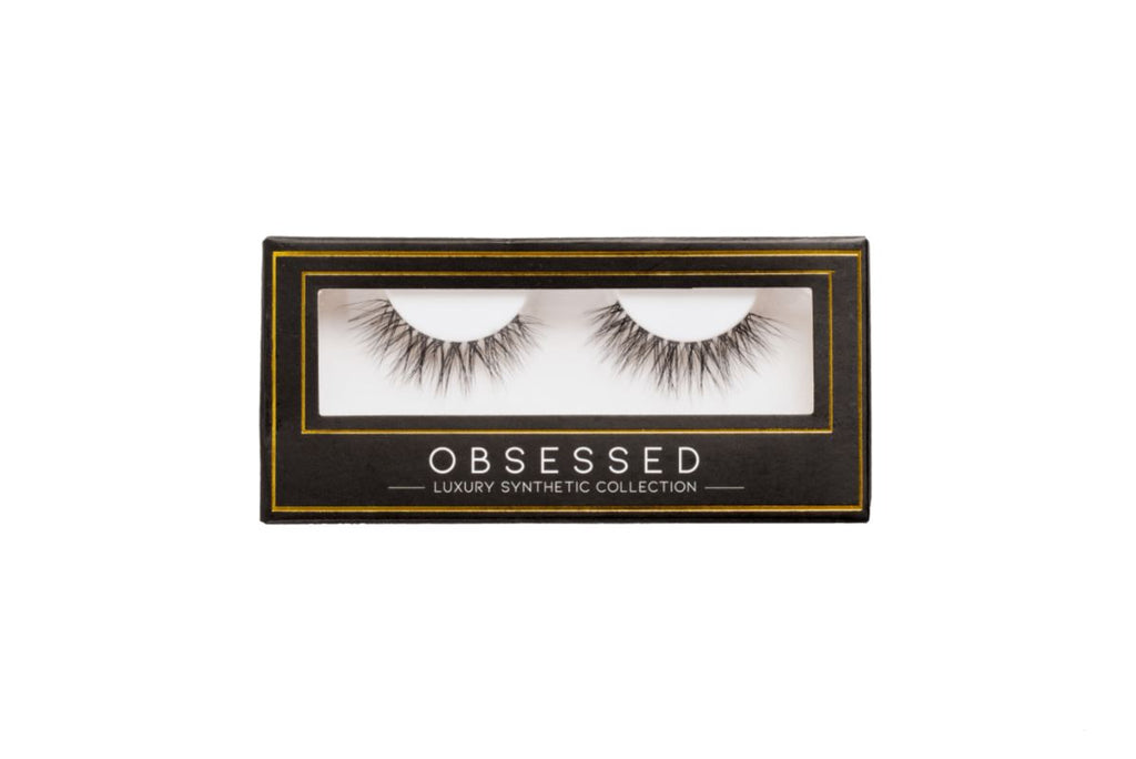 Obsessed Synthetic Lashes - Mi Amor