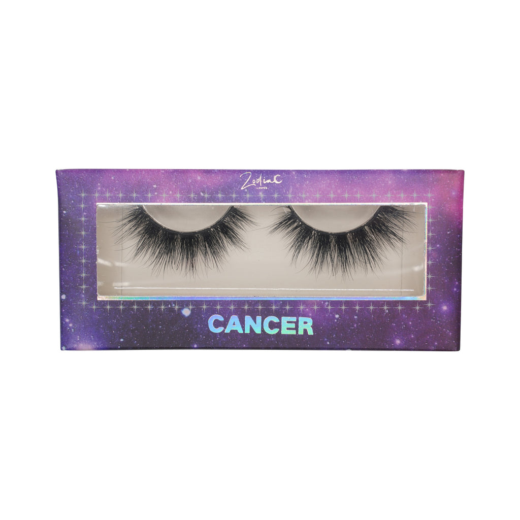 Zodiac Lashes - Cancer