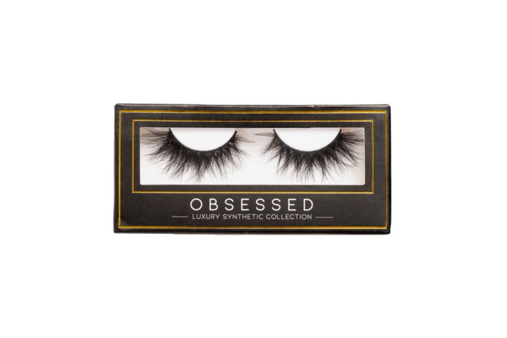 Obsessed Synthetic Lashes - Or whateva