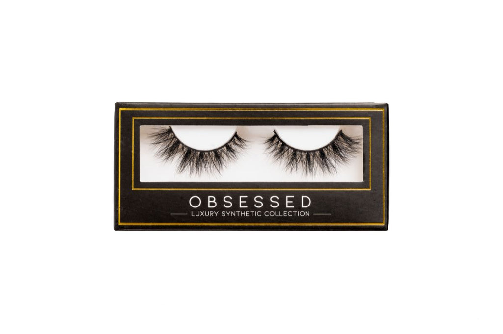 Obsessed Synthetic Lashes - Pretty Please