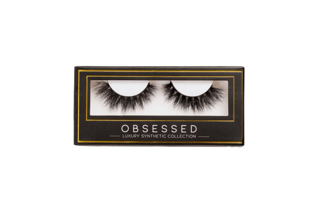 Obsessed Synthetic Lashes - Pretty girl