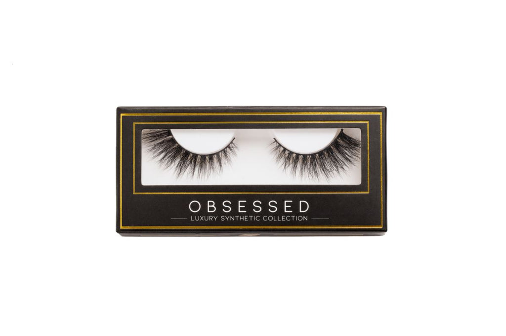 Obsessed Synthetic Lashes - Princess