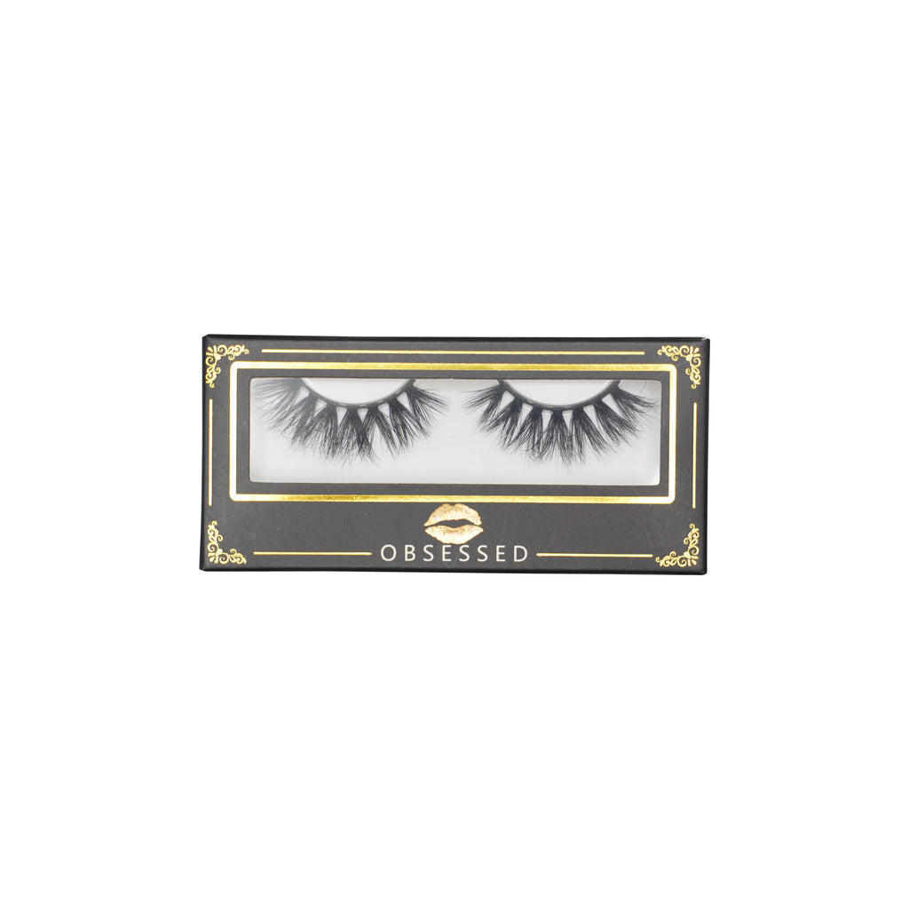 Obsessed Synthetic Lashes - Rare