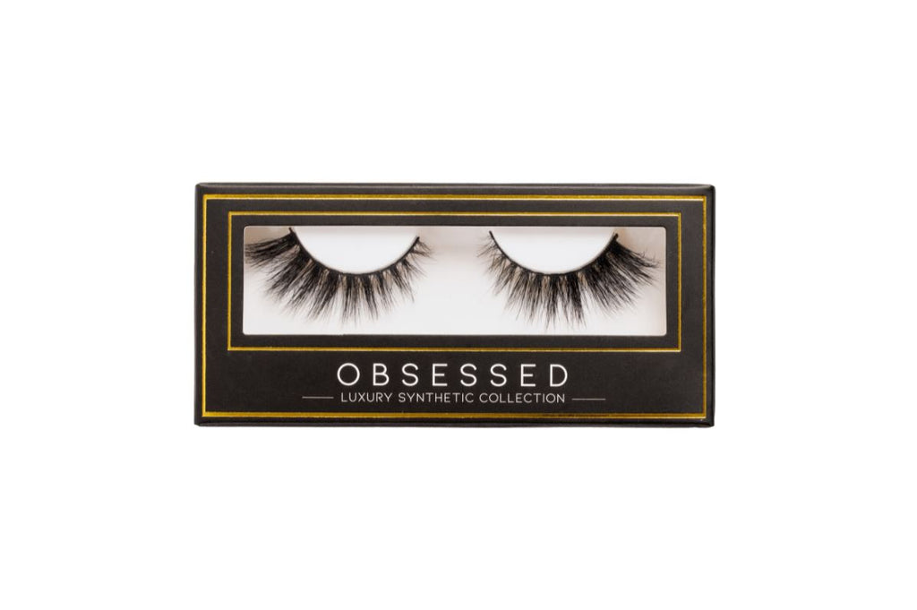 Obsessed Synthetic Lashes - Restocked