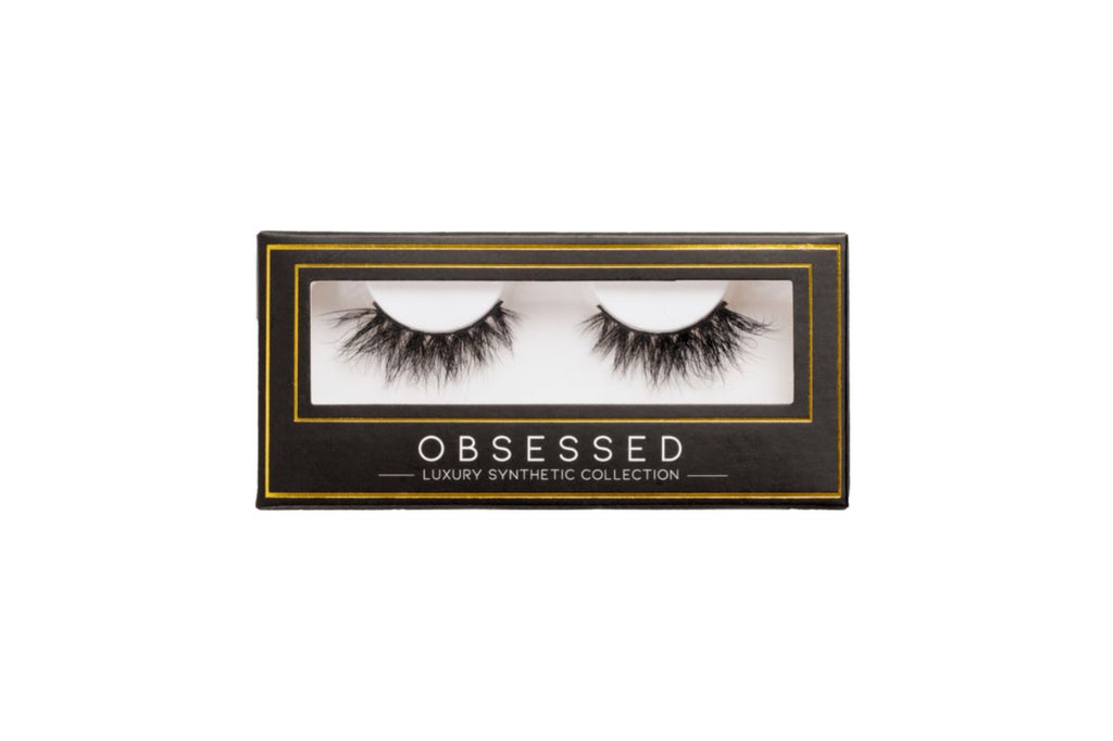 Obsessed Synthetic Lashes - Serenity