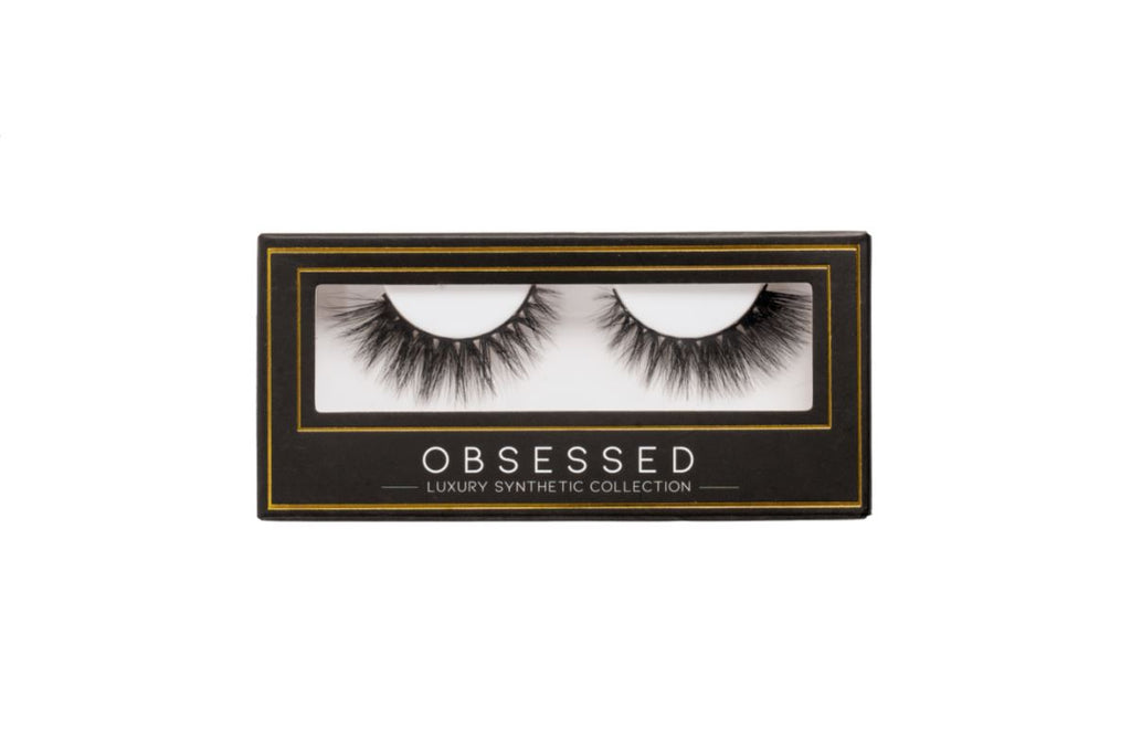 Obsessed Synthetic Lashes - Sweetie