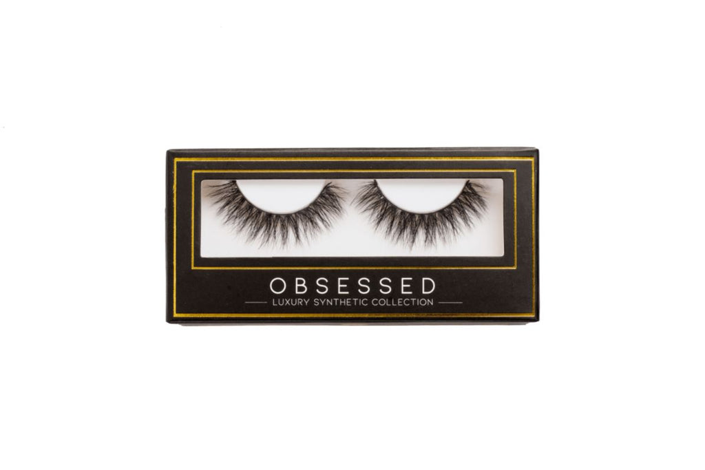 Obsessed Synthetic Lashes - Thinking about you