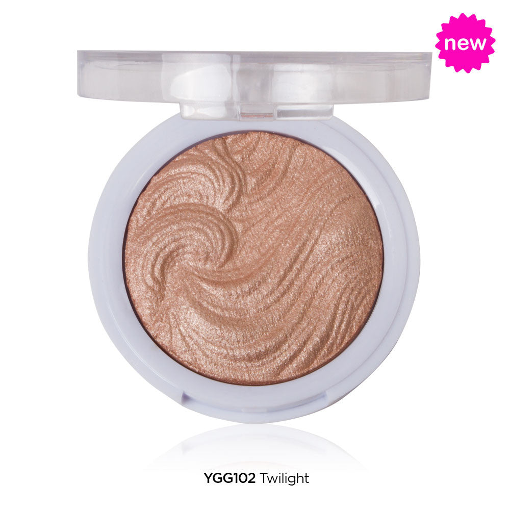 "J.Cat - You Glow Girl Highlighter ""Twilight"""
