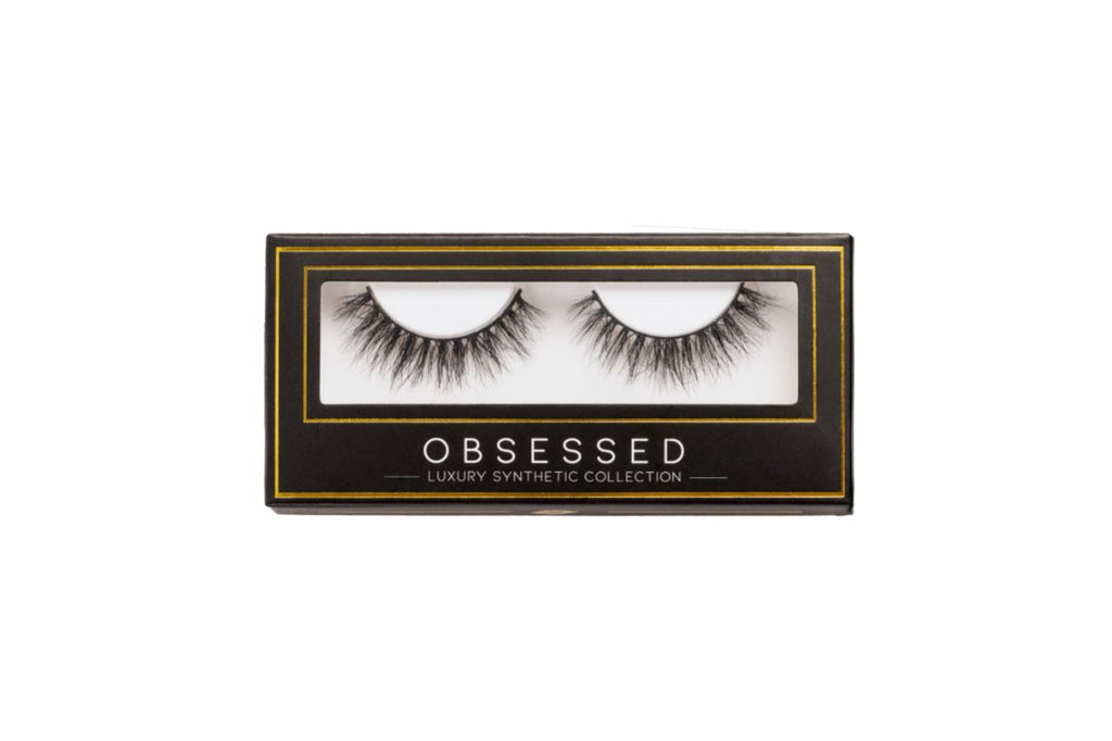 Obsessed Synthetic Lashes - Unique