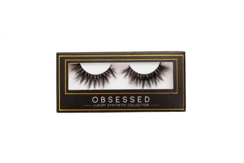 Obsessed Synthetic Lashes - Wifey