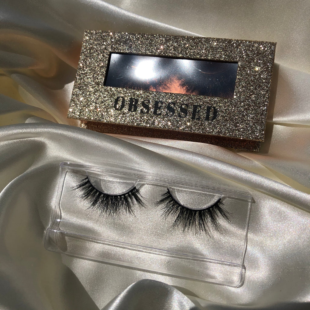 Obsessed Mink lashes - Sweetheart