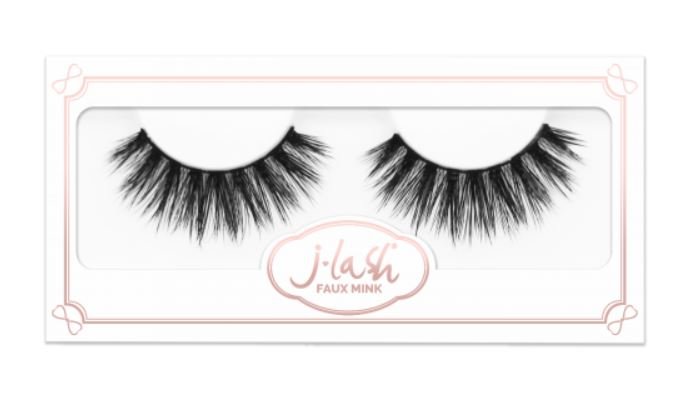 Madeline Faux Mink Lashes