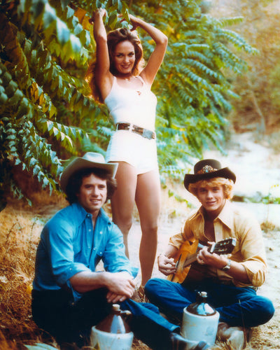 Personalized Signed Photo: the Dukes in Nature