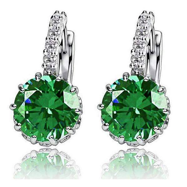 [50% OFF] Get This Cubic Zirconia Earrings for Half Off!