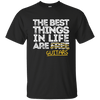 Best Things in Life Are Guitars T-Shirt