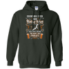 Drinking Beer and Riding Bikes Hoodie