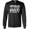 Engineer Bassist Longsleeve