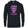 This Cool Girl Premium Hoodie