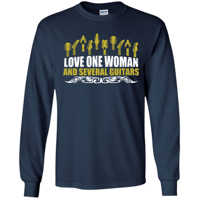 Love One Woman Longsleeve