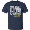 Best Things in Life Are Guitars T Shirt