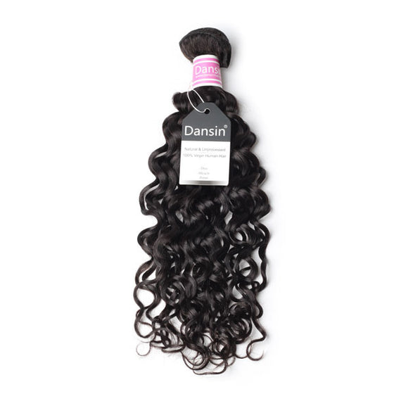 Luxury 10A Peruvian Natural Wave Hair 1 Bundle