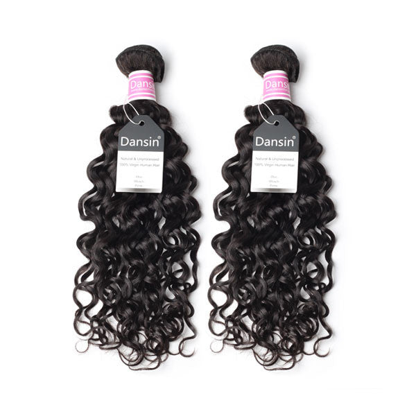 Luxury 10A Peruvian Natural Wave Hair 2 Bundles