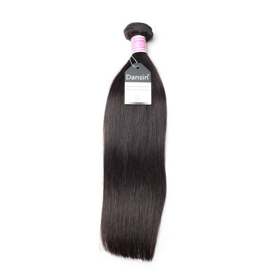 Luxury 10A Peruvian Straight Hair 1 Bundle