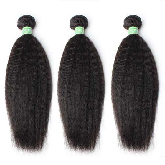10A Brazilian Body Wave Hair 3 Bundles